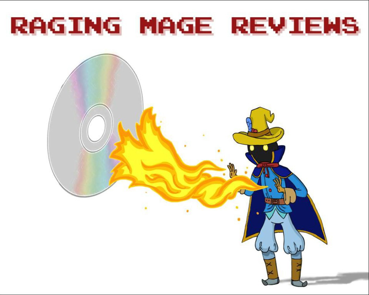 Raging Mage Reviews
